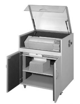 Druckerschrank Modell 110 BTH 660x530x750